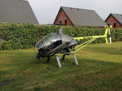 Śmigłowiec CH-7