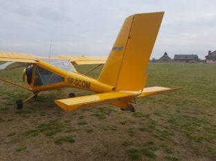 Samolot ultralekki, ultralight, Aeroprakt A-22L2 H