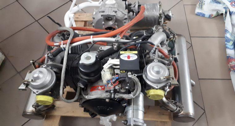 Silnik Rotax 912